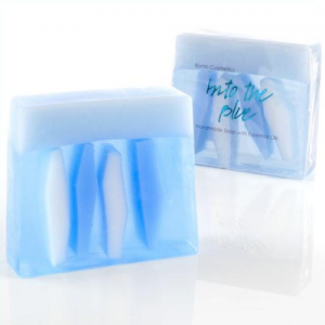 Into The Blue Soap - 150 g