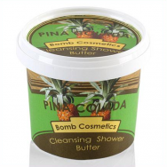 Pina Colada Cleansing Shower Butter 275g