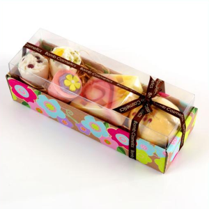 Hawaiian Flower Gift Pack
