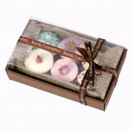 Luxury Bath Melts Gift Set