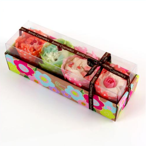 Bath Tulips Gift Pack