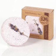 Purple Passion Shampoo Bar 50g