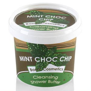 Mint Choc Chip Cleansing Shower Butter 275g