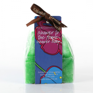 Shower to the People Wave Soap 140g