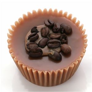 Coffee Soap Cake 100 g