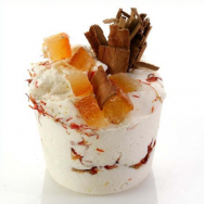 Orange & Cinanamon Bath Mallow - 30 g