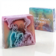 Love Soaked Dreams Soap - 150 g
