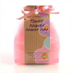 Flower Shower Wave Soap 140g