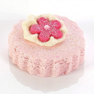 Pink Bath Meltz 25g