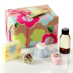Mrs Miracles Gift Set