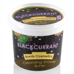 Blackcurrant Cleansing Shower Butter 275g