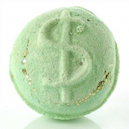 Dirty Money Bath Blaster - 160 g