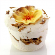 Neroli Flower Bath Mallow - 30 g